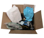 Spray Foam Safety Kit