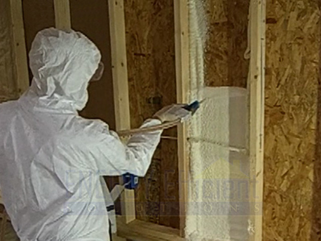 Spray Foam Insulation Kits Low Pressure Expanding Polyurethane