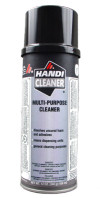 Spray Foam Cleaner