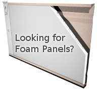 Foam Garage Door Insulation Kit