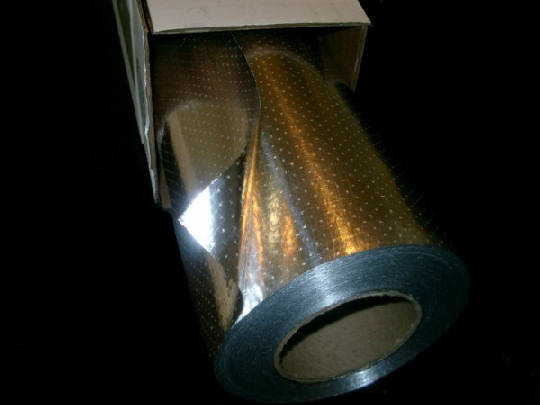 Arma Foil Radiant Barrier Reflective Insulation 51 Quot Wide