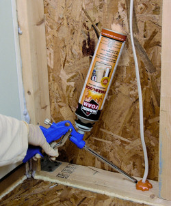 Handi Foam 174 Fire Block Fireblock Insulating Foam Sealant