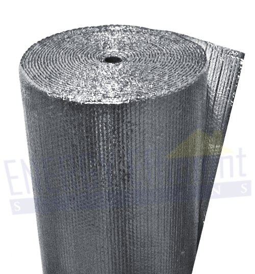 Double Bubble Foil Insulation Insulated Bubble Wrap