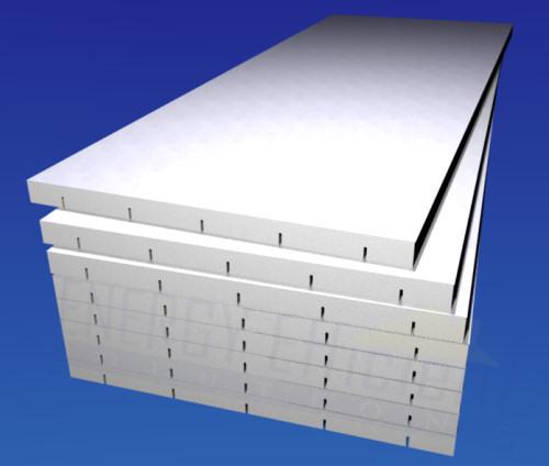 2 Insulation Panels : Garage door insulation kits foam panels